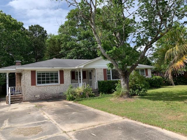 4012 Olivia Drive North Charleston, SC 29418