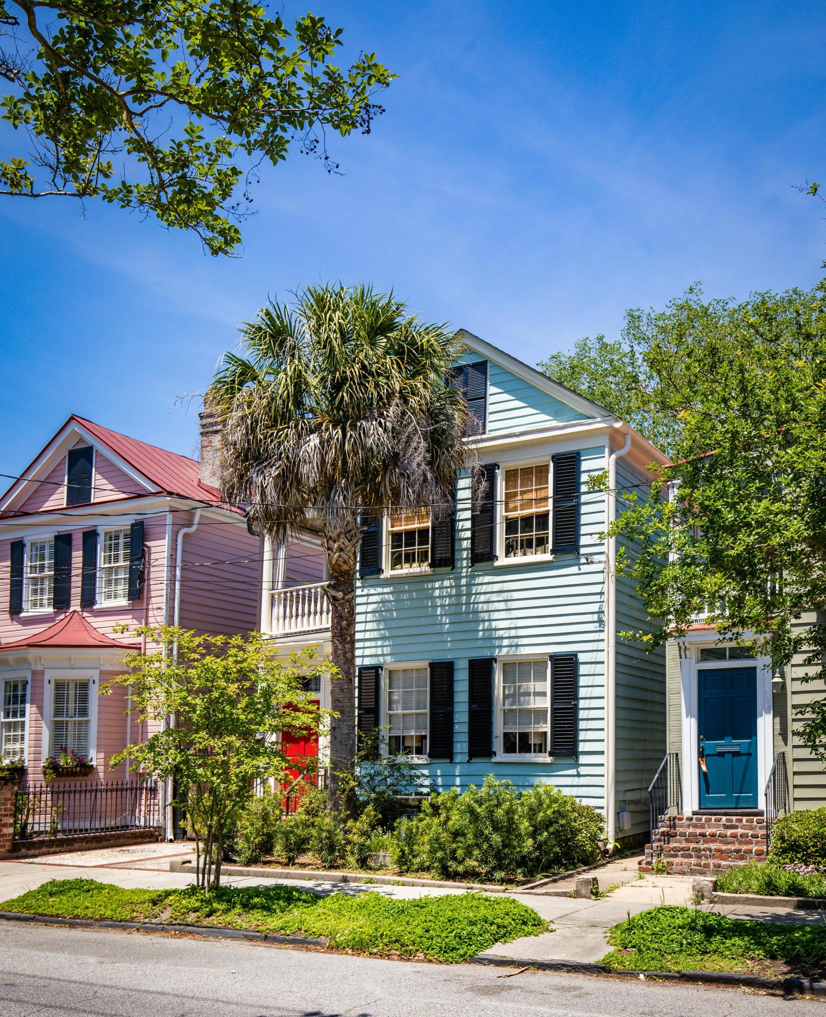 186 Wentworth Street Charleston, SC 29401