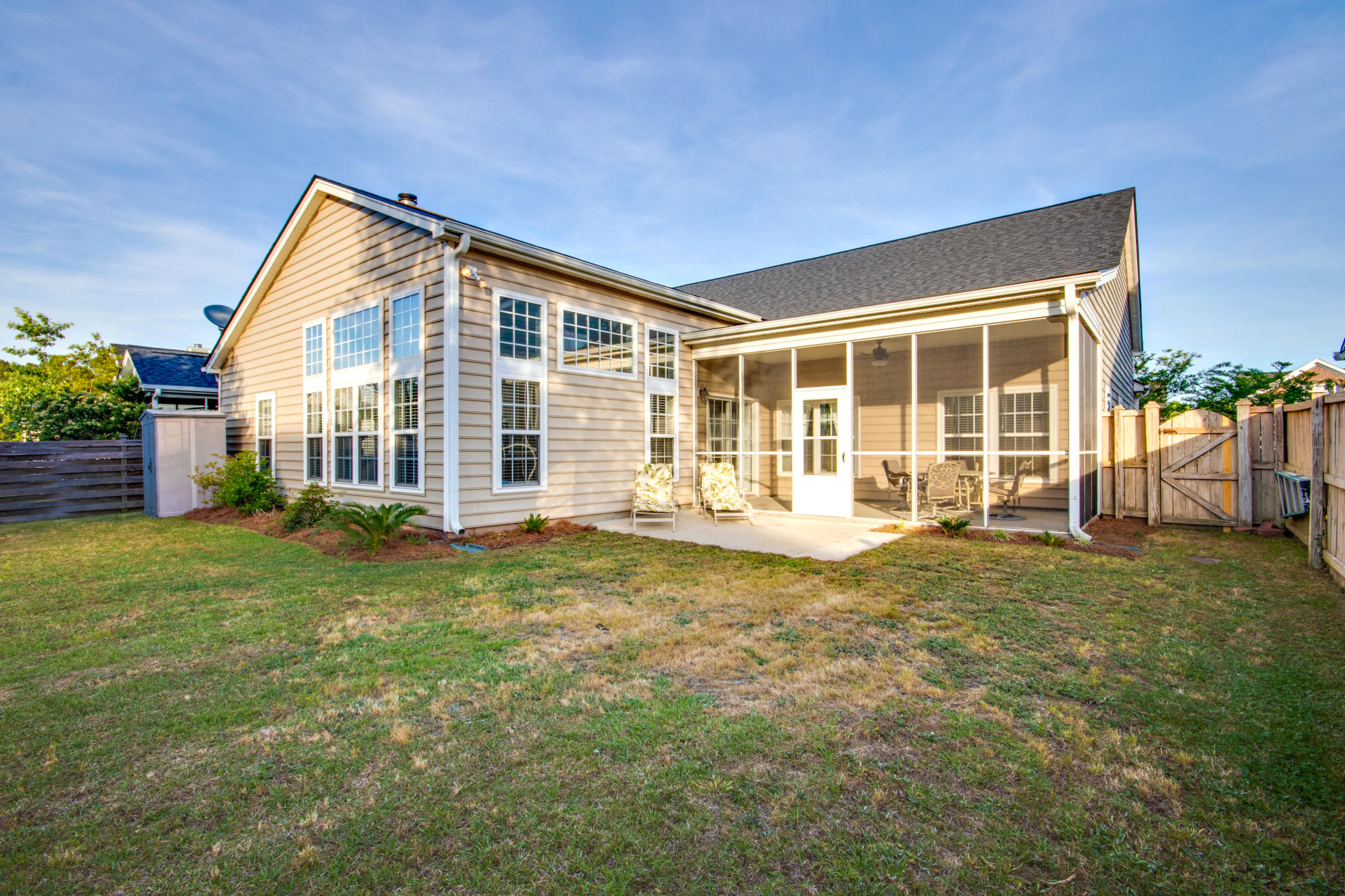 125 Gathering Island Road Summerville, SC 29485