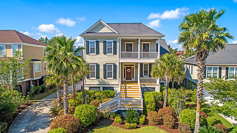 Rivertowne Country Club Homes For Sale - 2649 Crooked Stick, Mount Pleasant, SC - 4