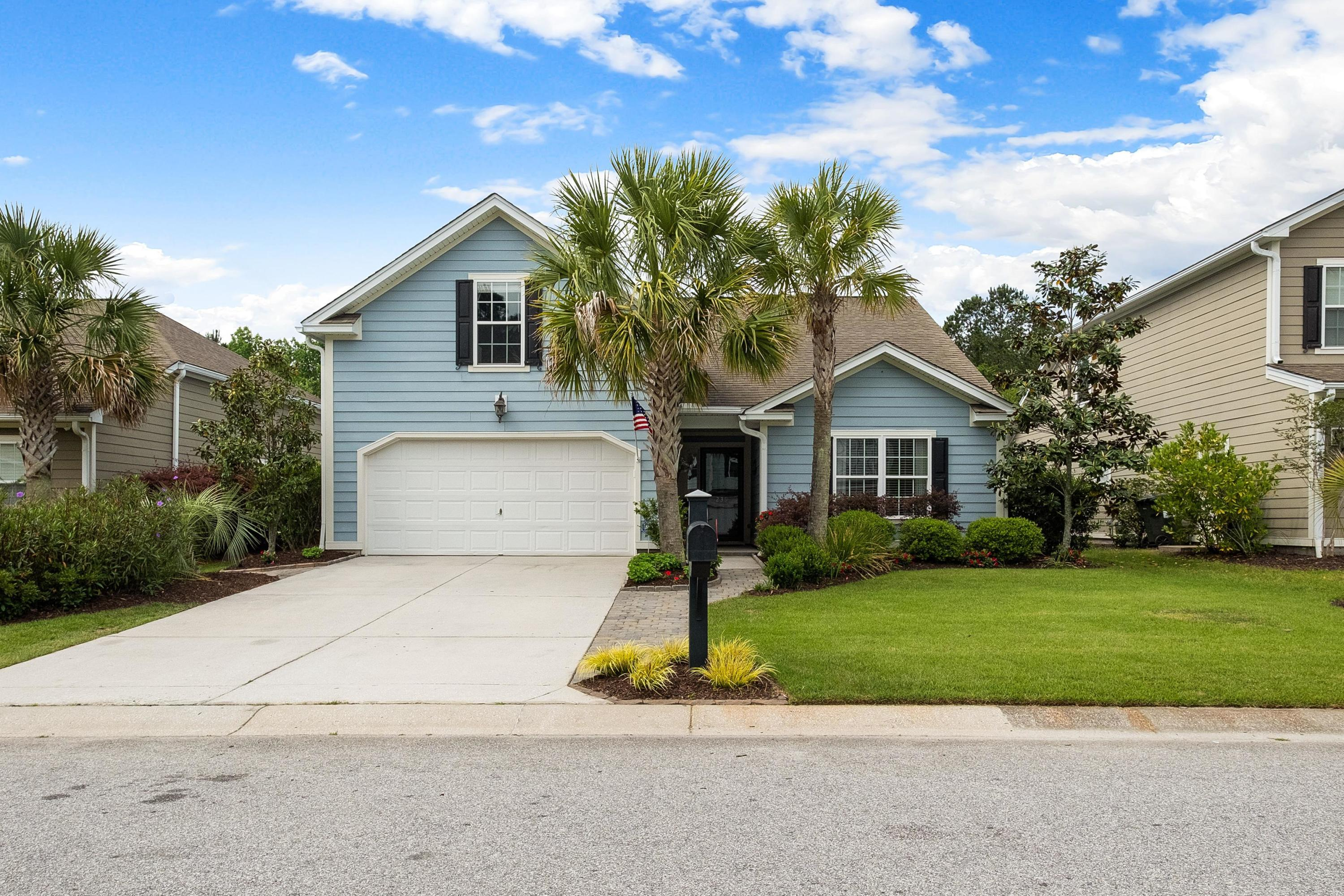 239 Nelliefield Creek Drive Charleston, SC 29492
