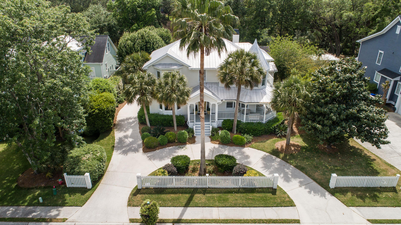 Belle Hall Homes For Sale - 586 Island Walk East, Mount Pleasant, SC - 62
