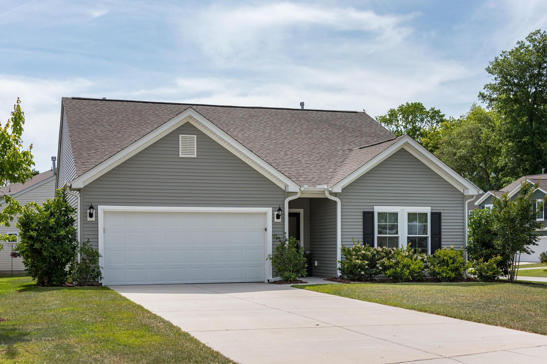 Tupelo Homes For Sale - 1350 Paint Horse, Mount Pleasant, SC - 7