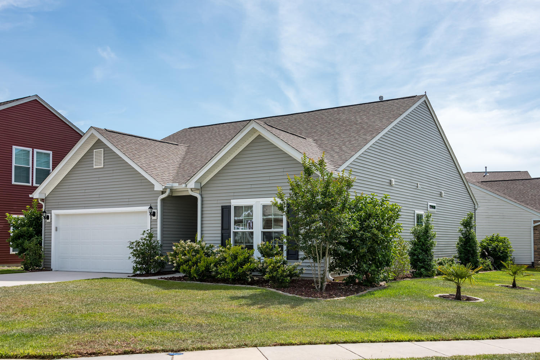 Tupelo Homes For Sale - 1350 Paint Horse, Mount Pleasant, SC - 2