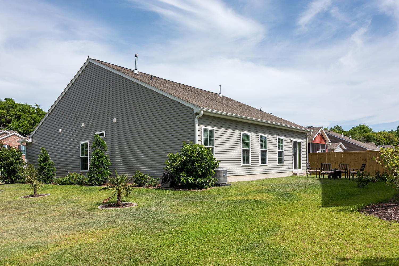 Tupelo Homes For Sale - 1350 Paint Horse, Mount Pleasant, SC - 5