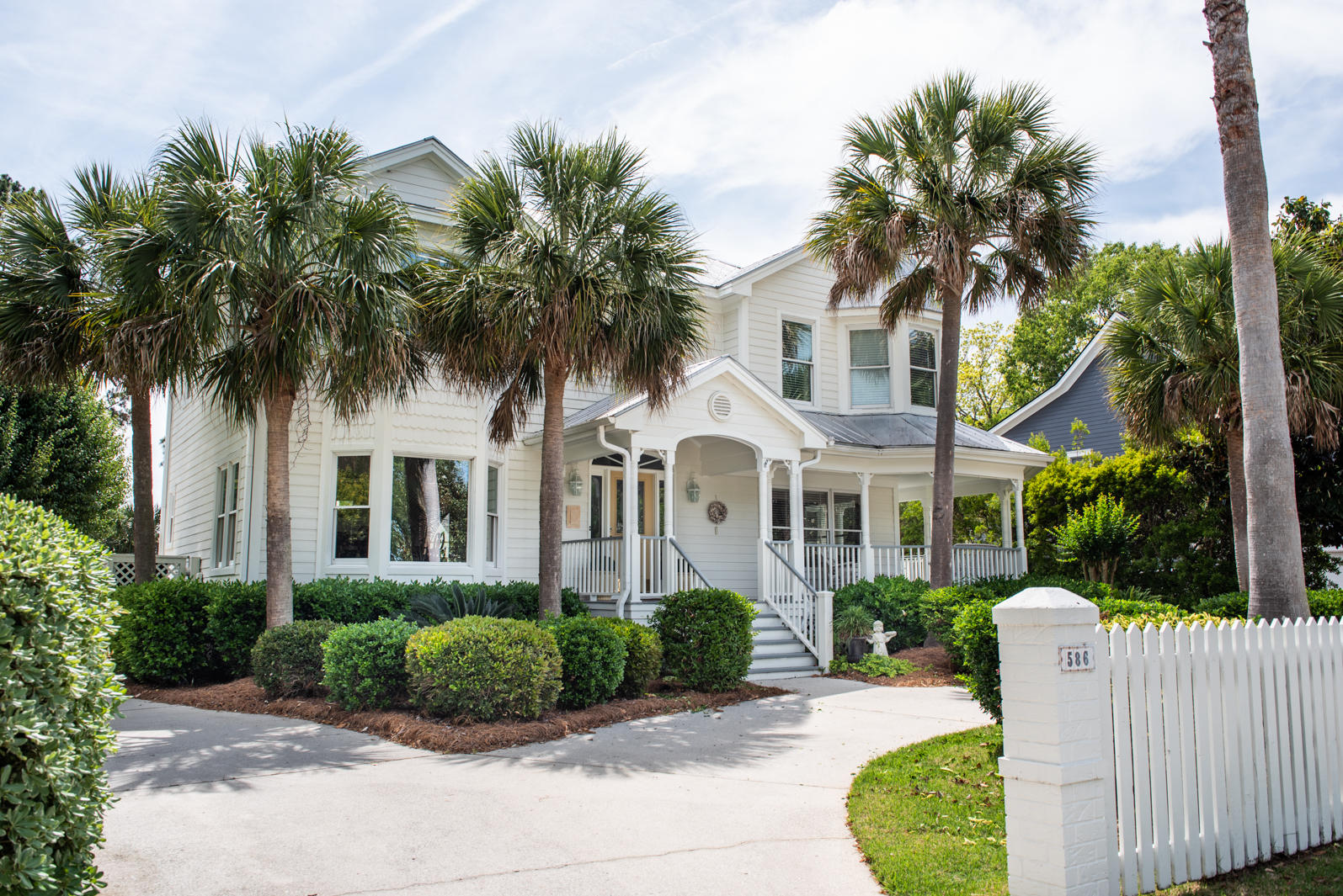 Belle Hall Homes For Sale - 586 Island Walk East, Mount Pleasant, SC - 30