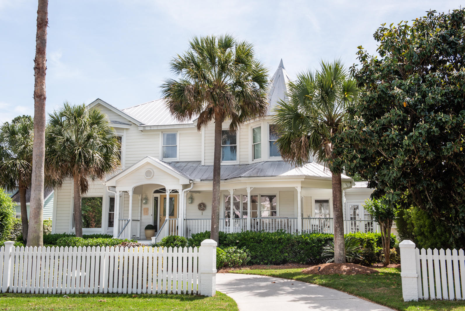 Belle Hall Homes For Sale - 586 Island Walk East, Mount Pleasant, SC - 2