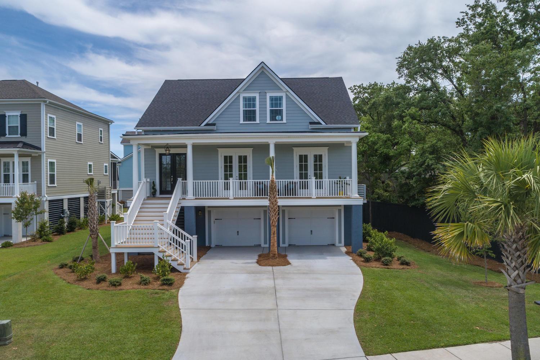The Oaks Marsh View Homes For Sale - 1135 Kincannon, Mount Pleasant, SC - 32