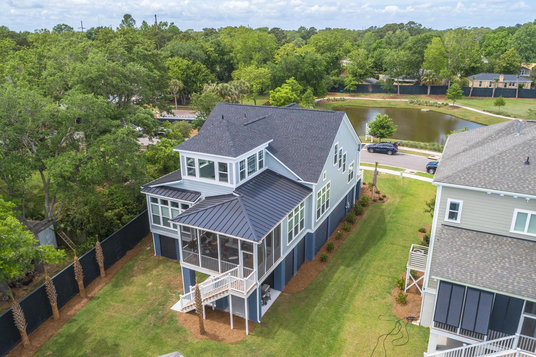 The Oaks Marsh View Homes For Sale - 1135 Kincannon, Mount Pleasant, SC - 31