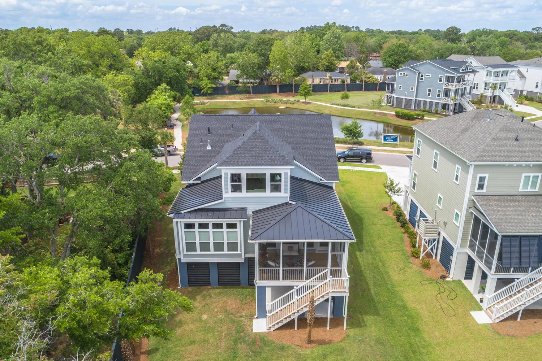 The Oaks Marsh View Homes For Sale - 1135 Kincannon, Mount Pleasant, SC - 20