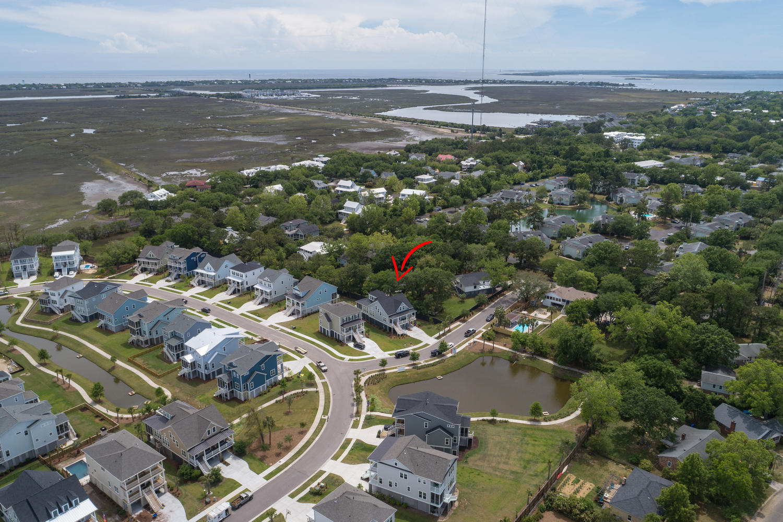 The Oaks Marsh View Homes For Sale - 1135 Kincannon, Mount Pleasant, SC - 21