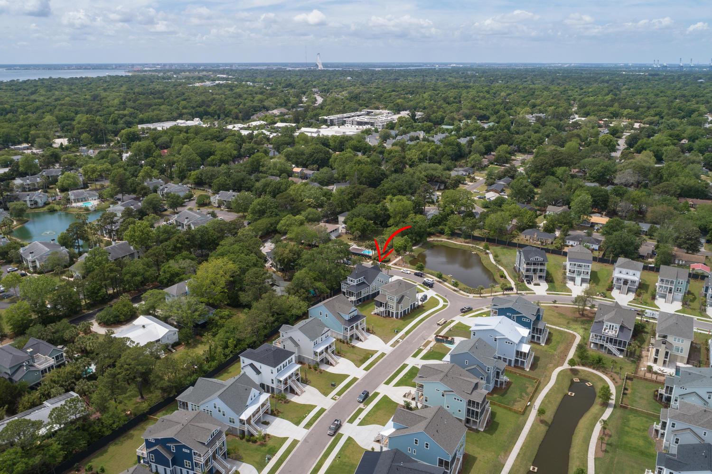 The Oaks Marsh View Homes For Sale - 1135 Kincannon, Mount Pleasant, SC - 3