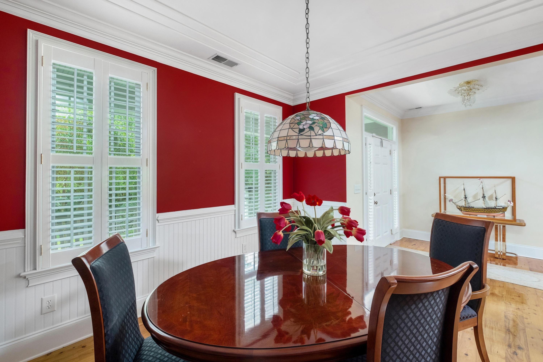 Darrell Creek Homes For Sale - 3798 Saint Ellens, Mount Pleasant, SC - 3
