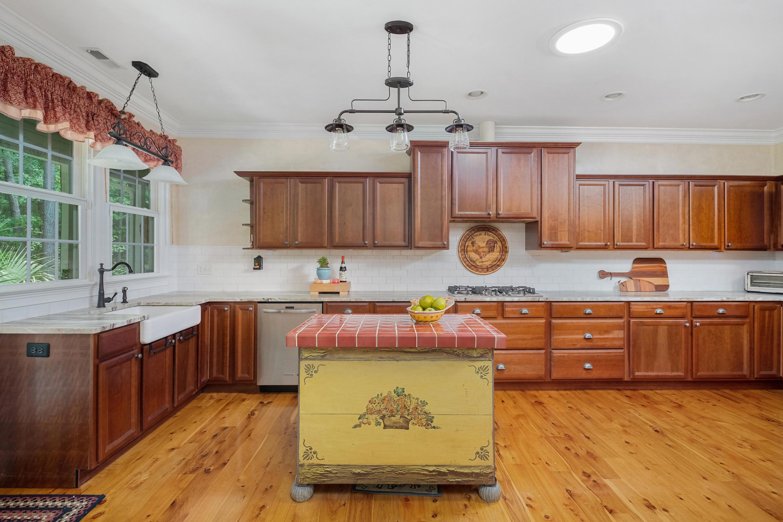Darrell Creek Homes For Sale - 3798 Saint Ellens, Mount Pleasant, SC - 1