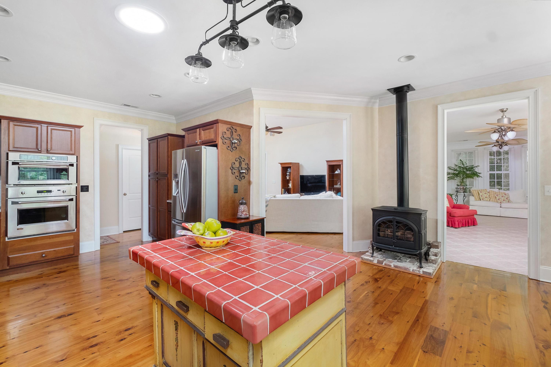 Darrell Creek Homes For Sale - 3798 Saint Ellens, Mount Pleasant, SC - 24