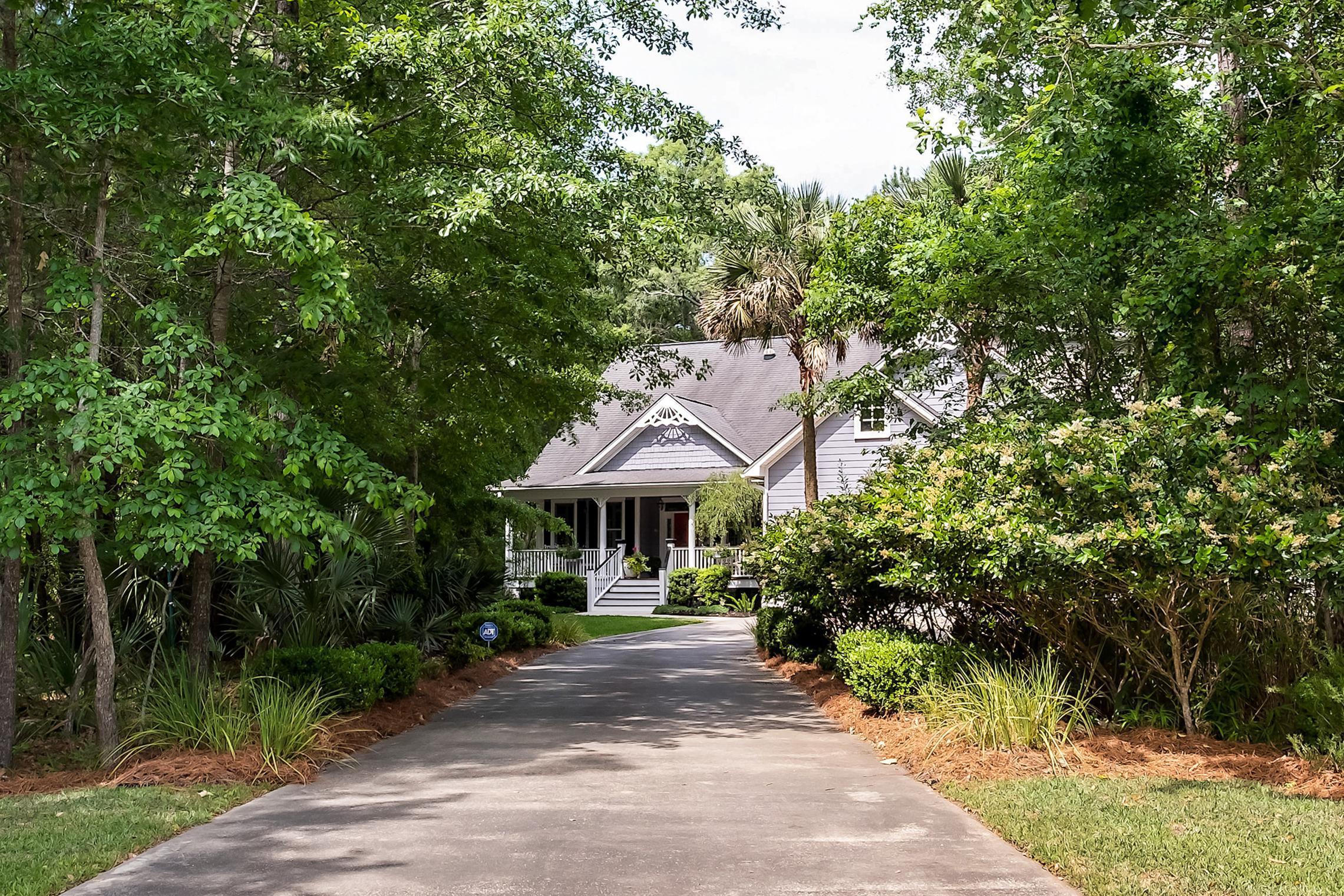 Darrell Creek Homes For Sale - 3798 Saint Ellens, Mount Pleasant, SC - 18