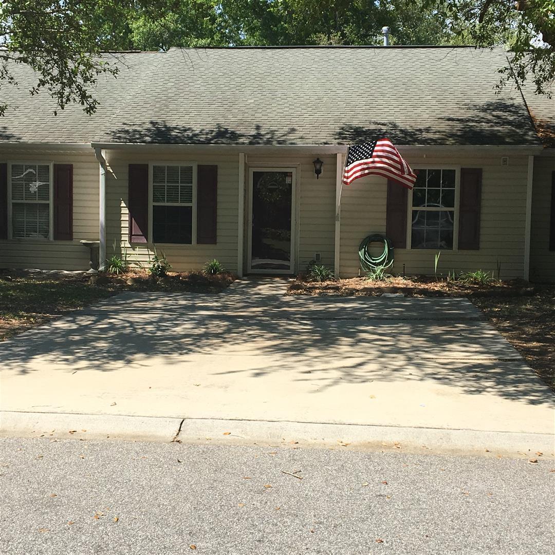 1292 Apex Lane Charleston, SC 29412