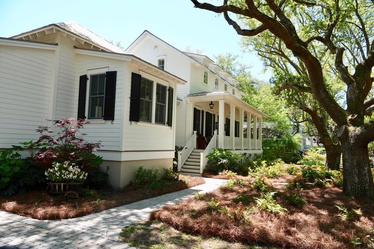 Old Village Homes For Sale - 523 Deer, Mount Pleasant, SC - 26