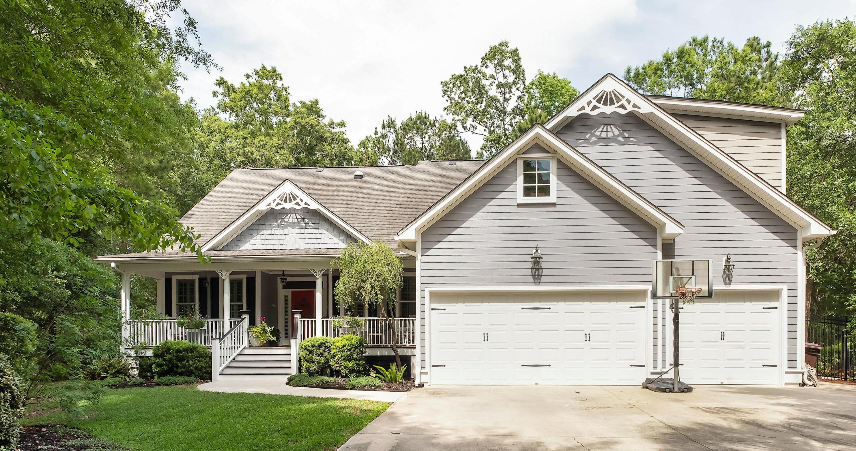 Darrell Creek Homes For Sale - 3798 Saint Ellens, Mount Pleasant, SC - 29
