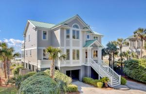 Property for sale at 810 Ocean Boulevard, Isle Of Palms,  South Carolina 29451