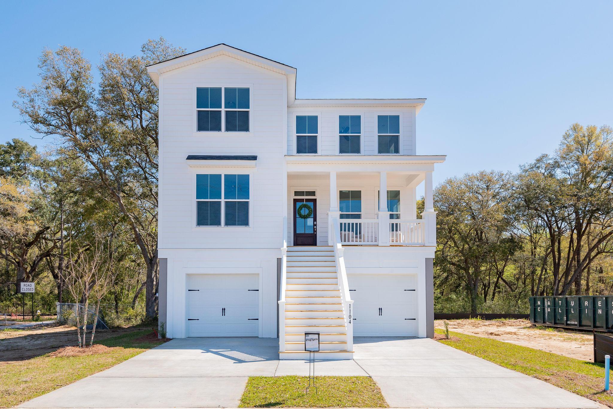 1103 Oak Bluff Avenue Charleston, SC 29492