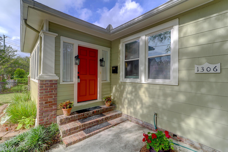 1306 Hester Street Charleston, SC 29403