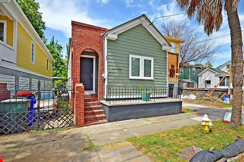 West Side Homes For Sale - 54 Nunan, Charleston, SC - 20