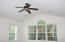 Master Suite Cathedral/Vaulted Ceiling