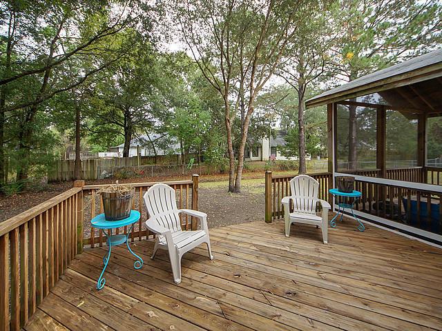 Willow Walk Homes For Sale - 1020 Oakcrest, Charleston, SC - 0