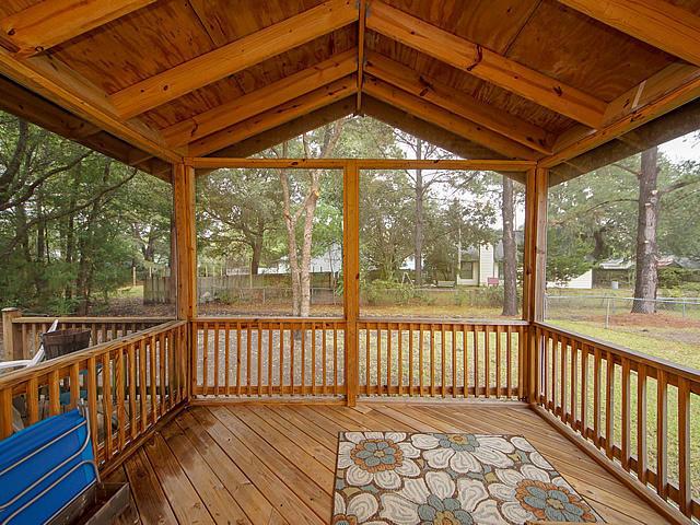 Willow Walk Homes For Sale - 1020 Oakcrest, Charleston, SC - 1
