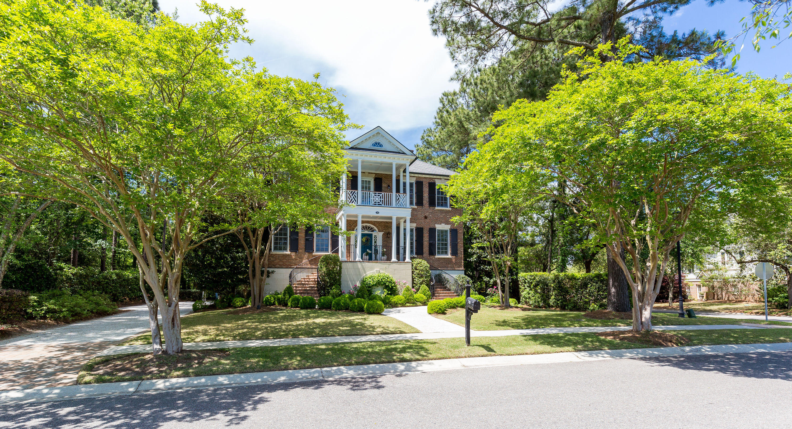 Olde Park Homes For Sale - 723 Olde Central, Mount Pleasant, SC - 1