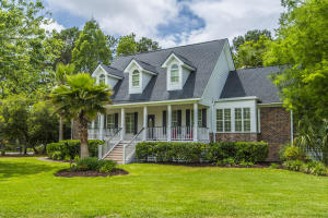2750 Christ Church Court, Mount Pleasant, SC 29466