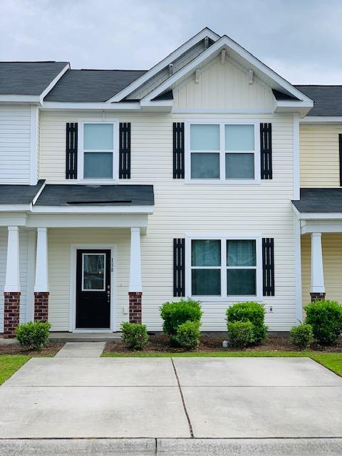 138 Hidden Palms Boulevard Summerville, SC 29485