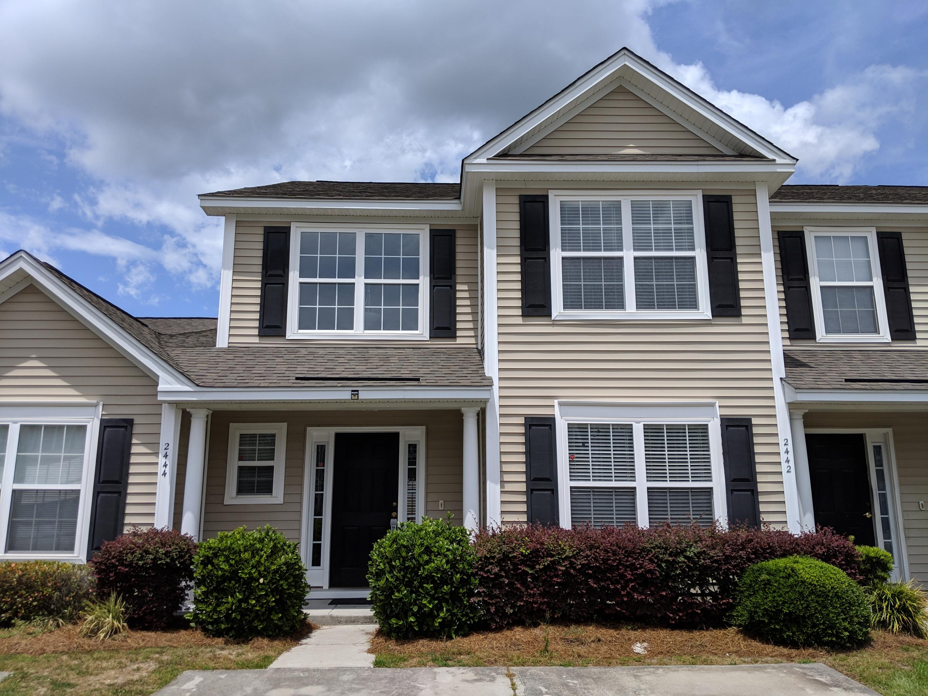 2444 Scholar Lane North Charleston, SC 29406