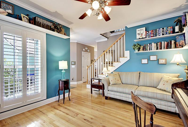 Laurel Lakes Homes For Sale - 1301 Woodlock, Mount Pleasant, SC - 30