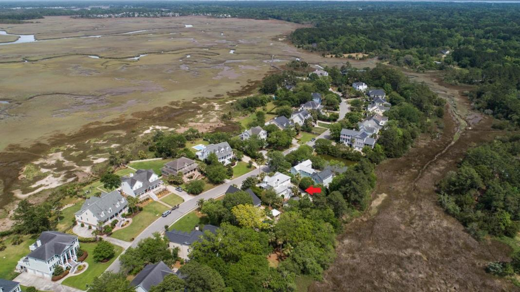 Belle Hall Homes For Sale - 586 Island Walk East, Mount Pleasant, SC - 59
