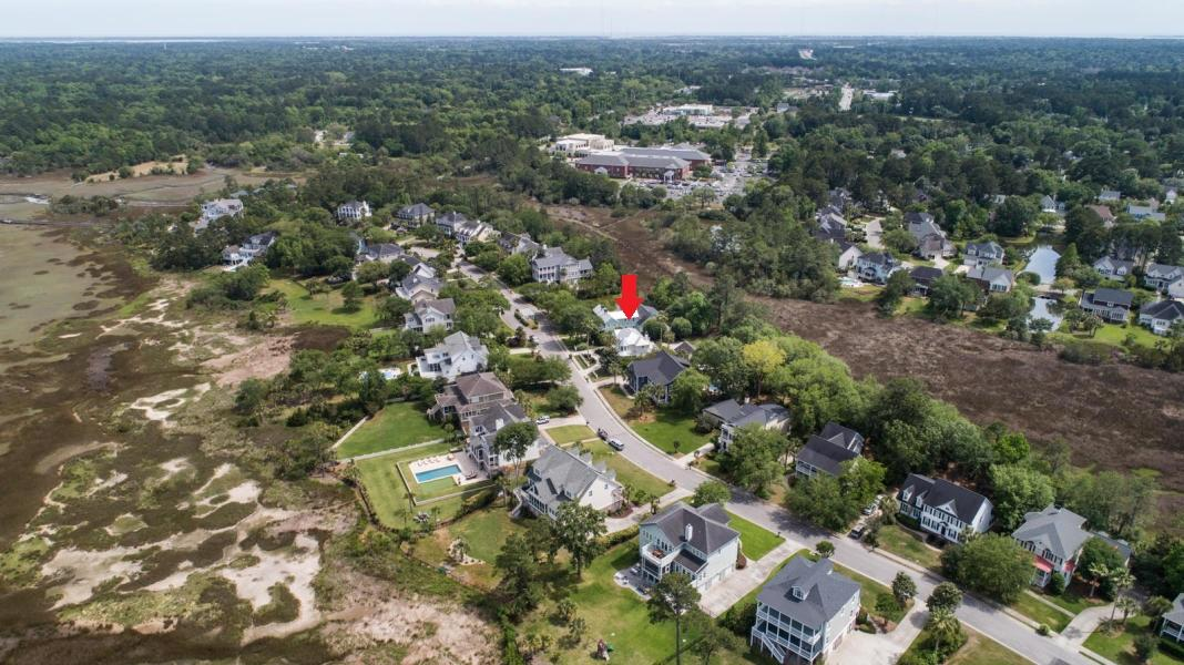 Belle Hall Homes For Sale - 586 Island Walk East, Mount Pleasant, SC - 68