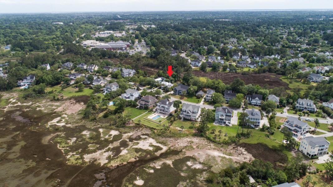 Belle Hall Homes For Sale - 586 Island Walk East, Mount Pleasant, SC - 67