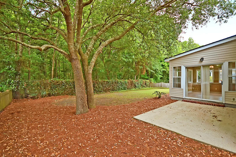 1272 Wild Olive Drive Mount Pleasant, Sc 29464