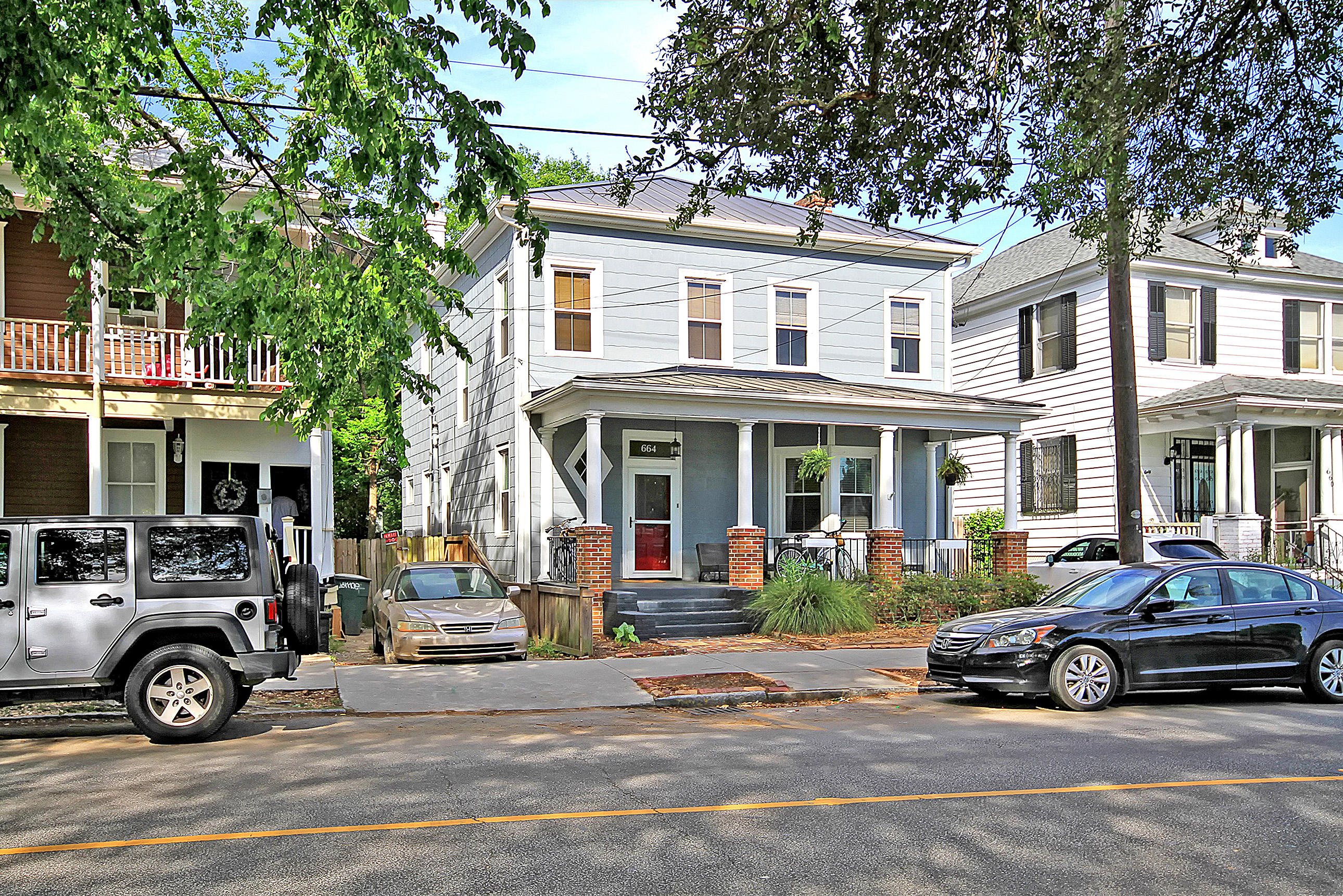 664 Rutledge Avenue Charleston, SC 29403