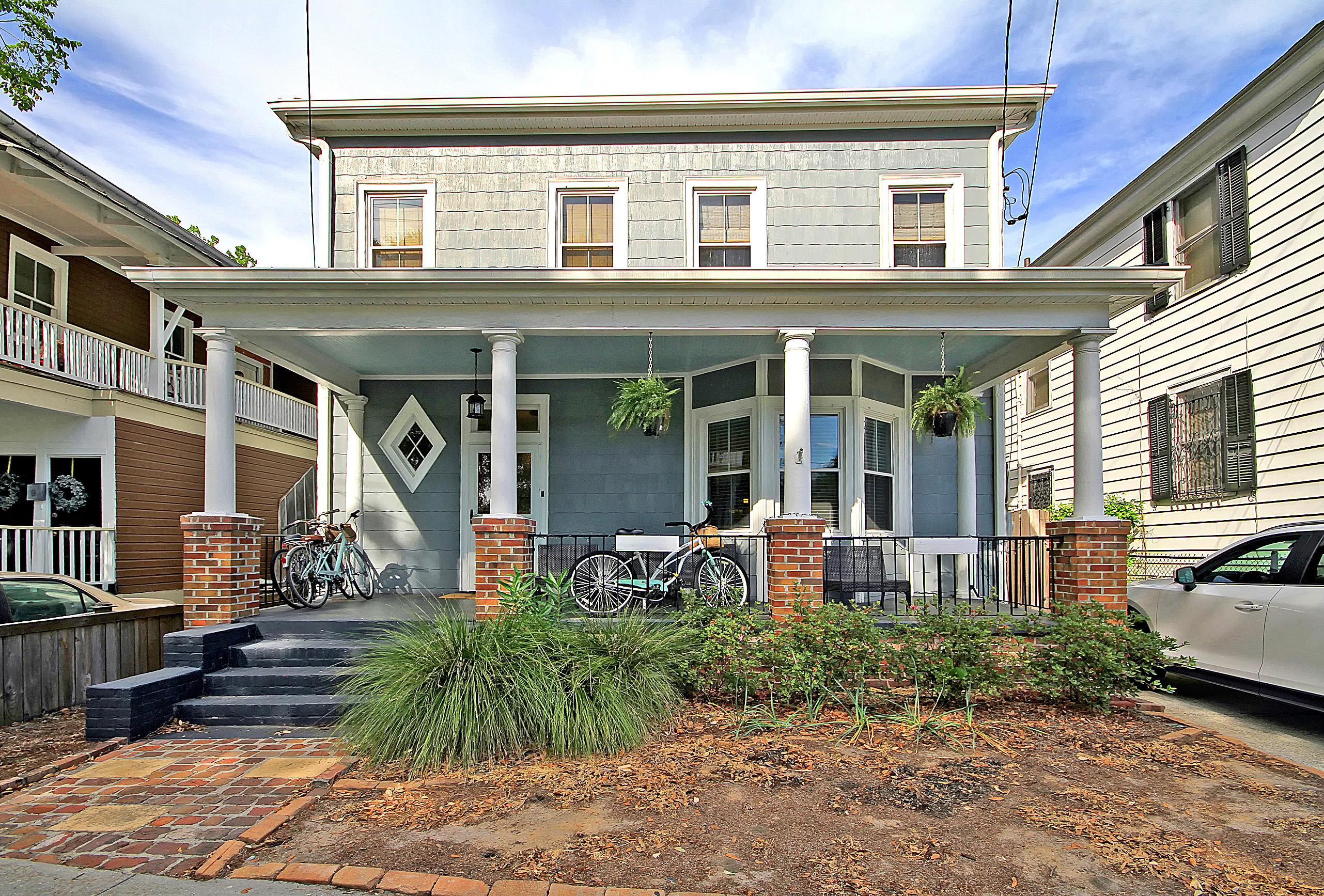 664 Rutledge Avenue Charleston, SC 29403