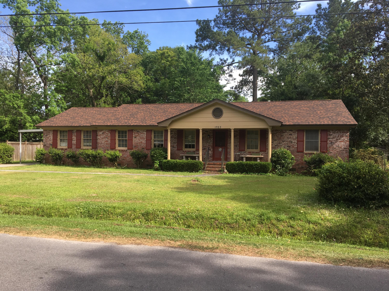1723 Wambaw Avenue Charleston, SC 29412