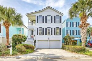 43 Morgans Cove Drive, Isle of Palms, SC 29451