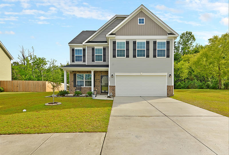 242 Urbano Lane Goose Creek, SC 29445