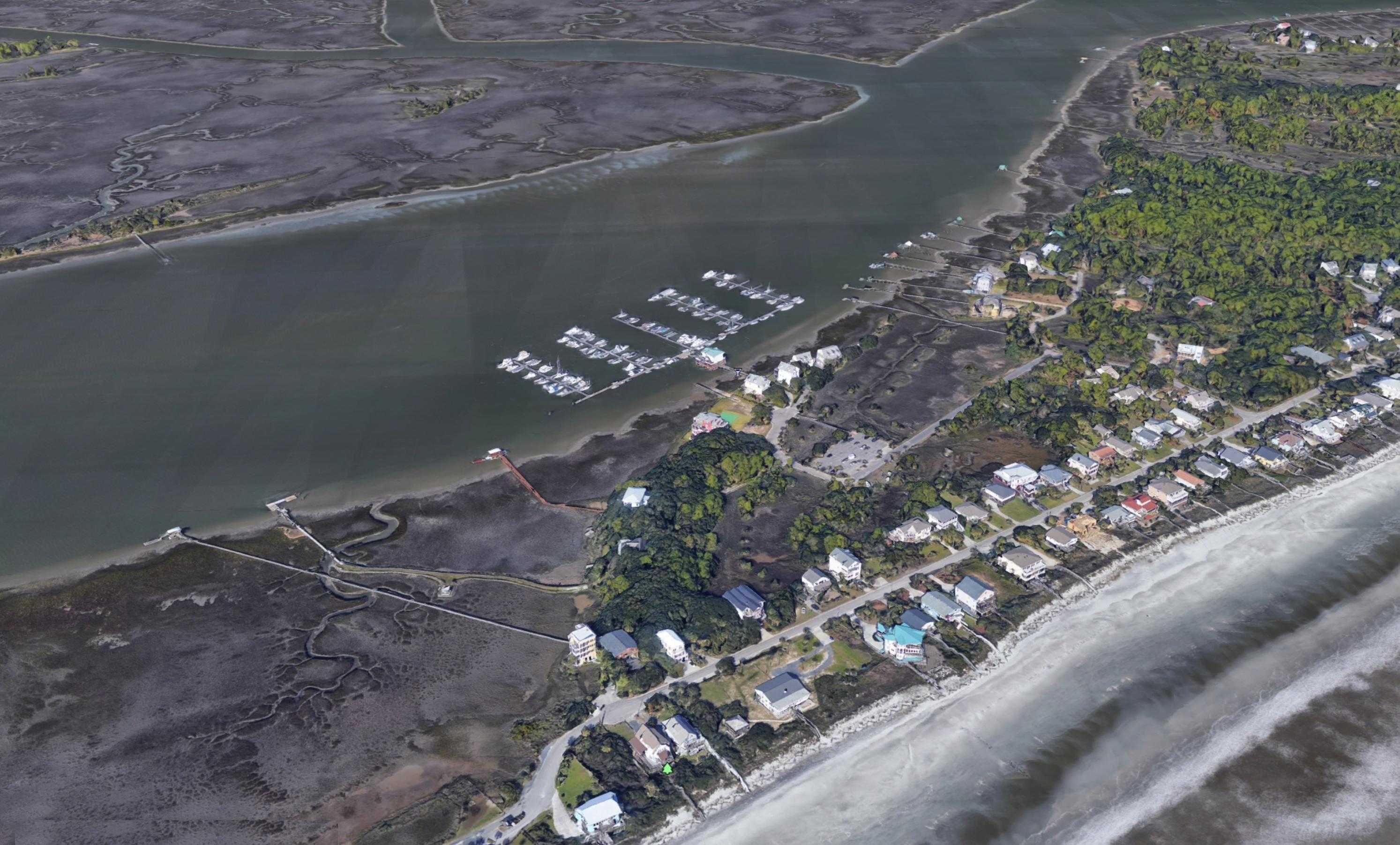 67 W 10TH Folly Beach, SC 29439
