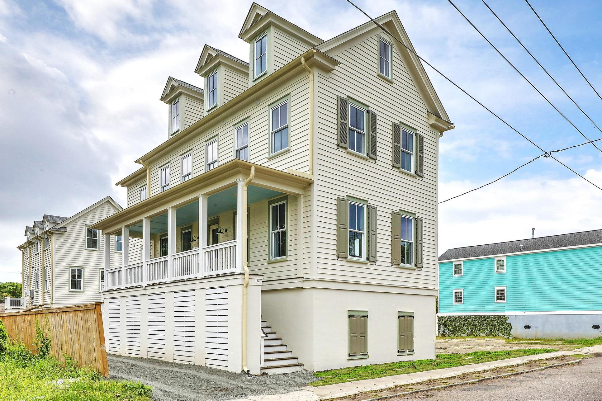 19 -A Reid Street Charleston, SC 29403