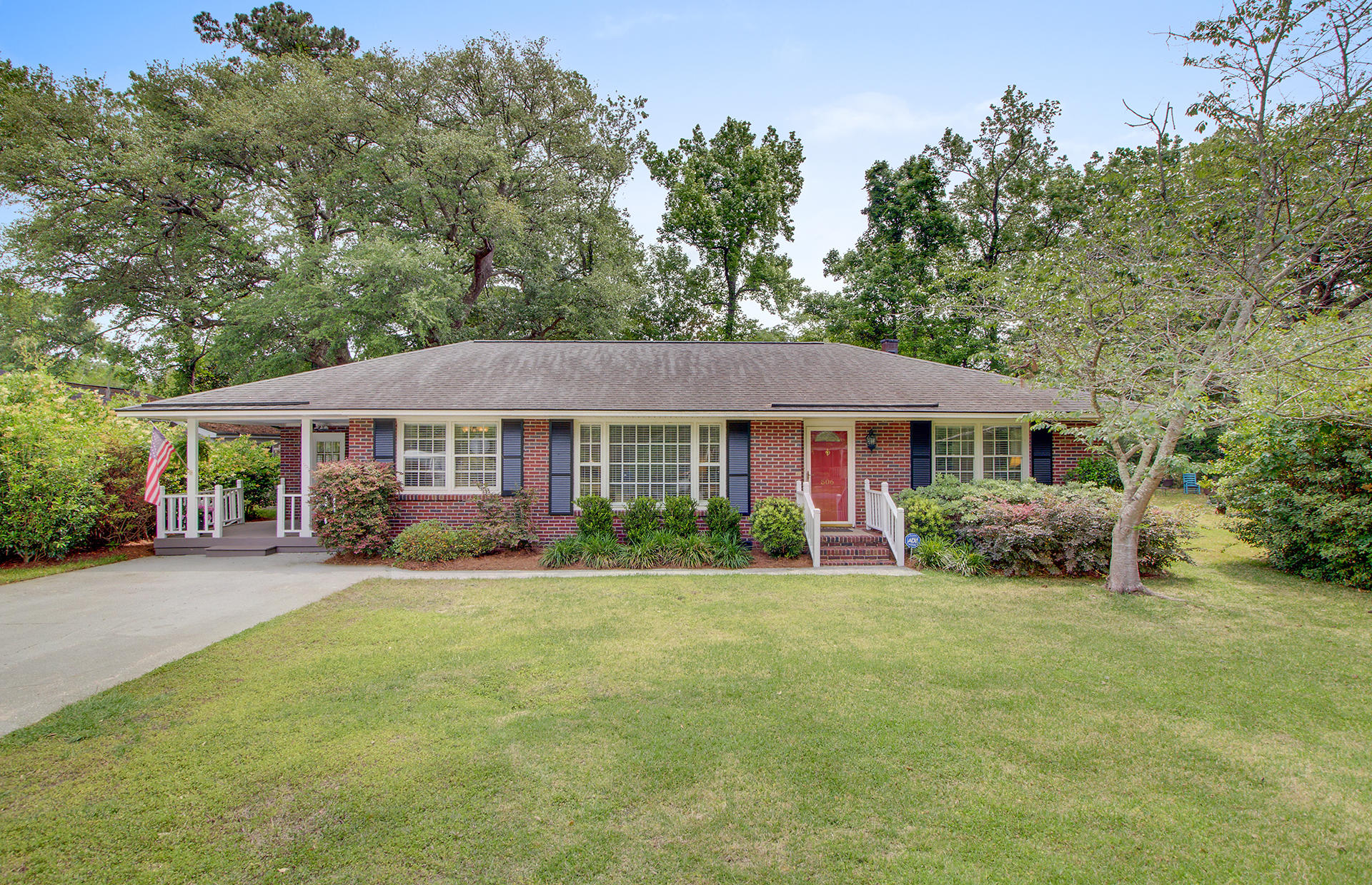 506 Canterbury Road Charleston, SC 29407