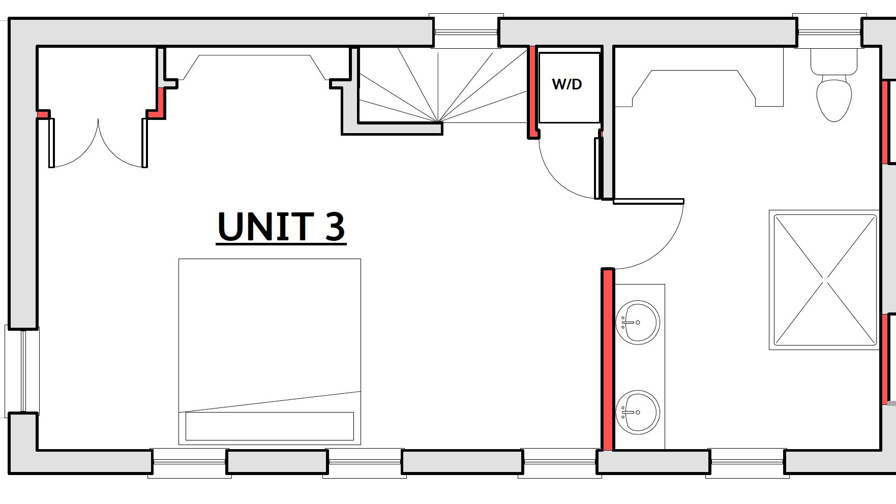 193 King Street UNIT Unit 3 Charleston, Sc 29401