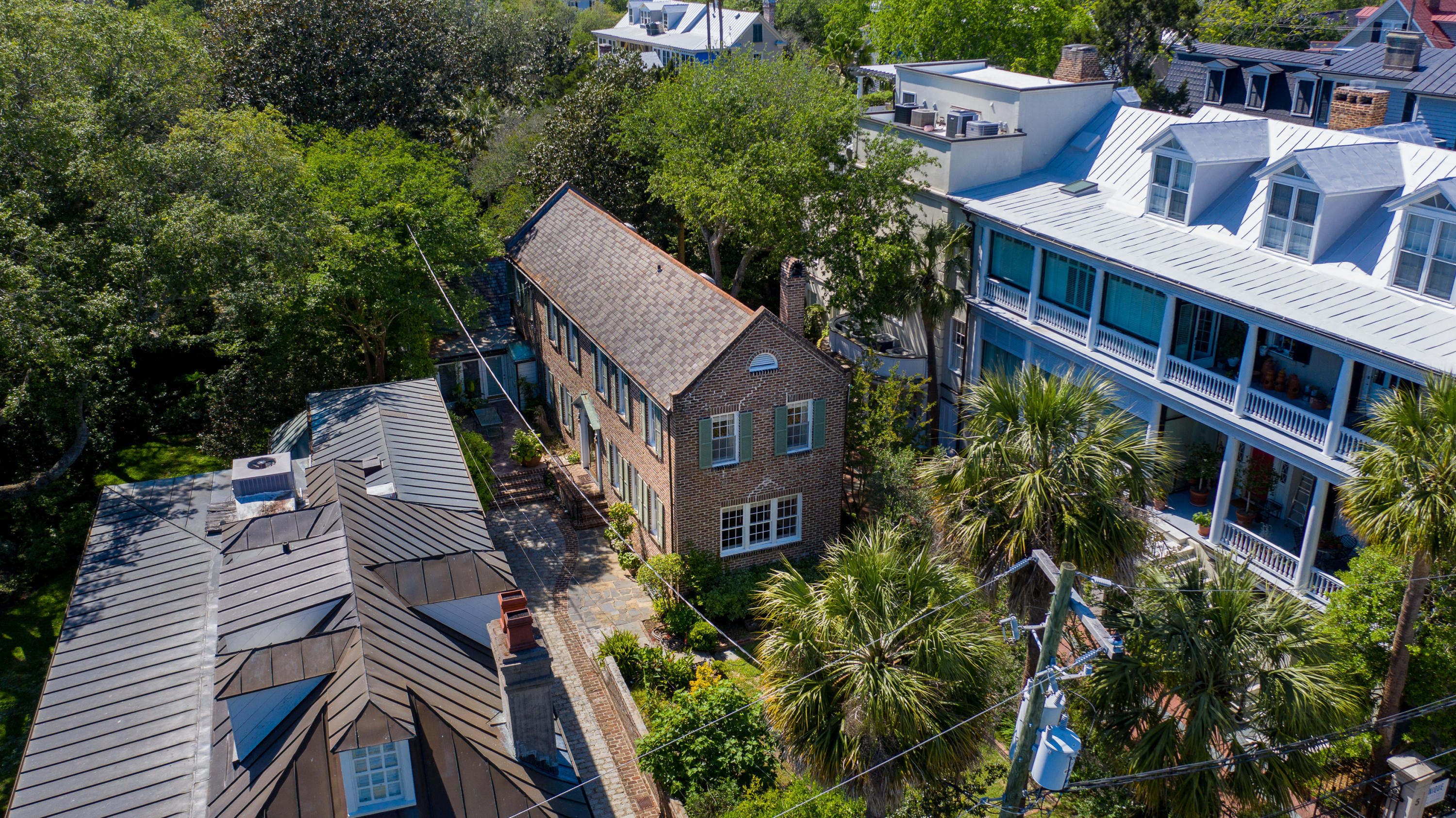 South of Broad Homes For Sale - 3 Legare, Charleston, SC - 7