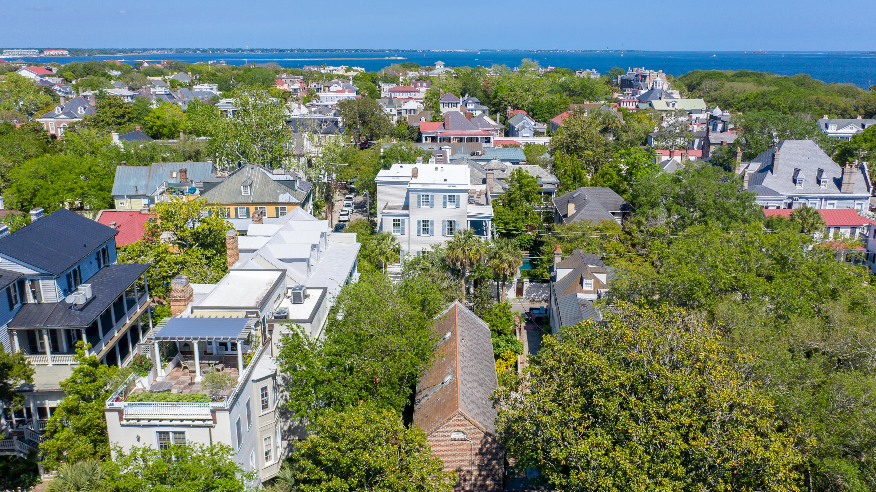 South of Broad Homes For Sale - 3 Legare, Charleston, SC - 5